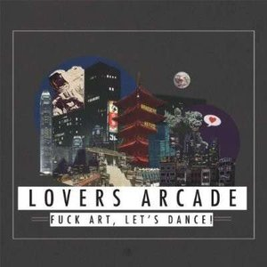 Immagine per 'Lovers Arcade'