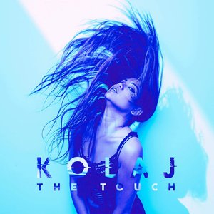 Image for 'The Touch - Single'