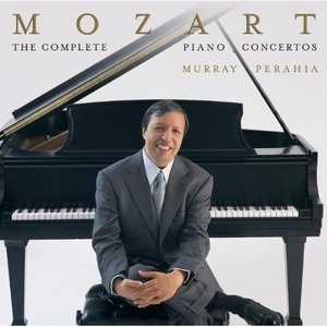 Image for 'Mozart: The Piano Concertos'