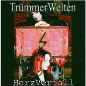 Image for 'HerzVerfall'