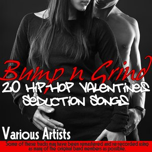 Image for 'Bump 'n' Grind - 20 Hip-Hop Valentines Seduction Songs'