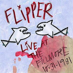 Bild für 'Live at the Fillmore 1981'