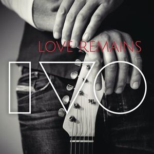 Image for 'Love Remains'