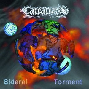 Image for 'Sideral Torment'