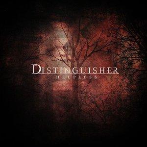 Image for 'Distinguisher'