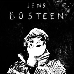 Image for 'Jens Bosteen'
