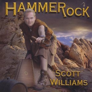 Image for 'HAMMERock'