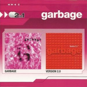 Image for 'Garbage / Version 2.0'