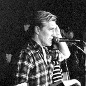 Image for 'Richard Jobson'