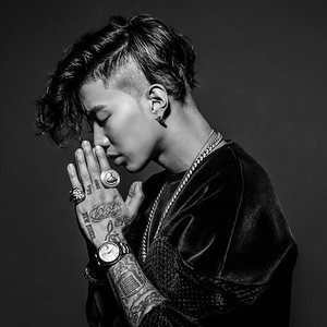 Image for 'Jay Park'
