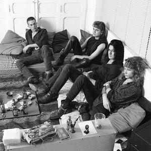 Bild för 'Spanish rock'