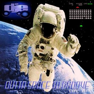 Image for 'Outta Space to Groove ep'