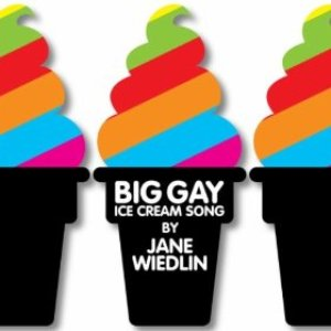 Image for 'Big Gay Ice Cream Song'