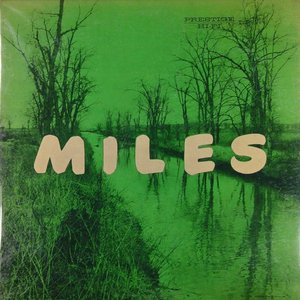 Image for 'Miles: The New Miles Davis Quintet'