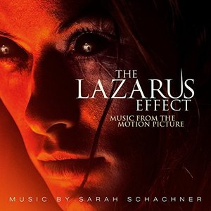 Image for 'The Lazarus Effect'