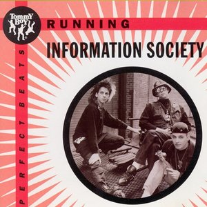 Image for 'Running (Vocal Remix)'