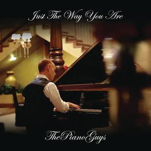 Image for 'Just the Way You Are'
