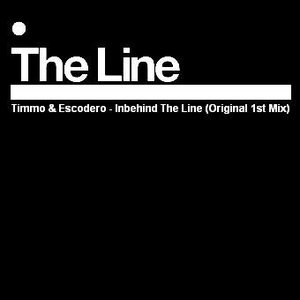 Image for 'Inbehind The Line (Original 1st Mix) (UNRELEASED)'