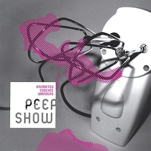 Image for 'Peep Show'