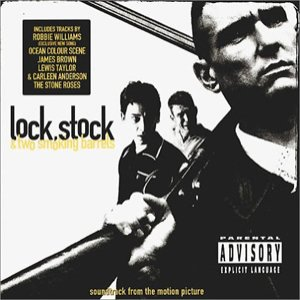 Image pour 'OST Lock, Stock & Two Smoking Barrels'
