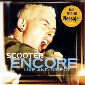 Imagen de 'Encore - Live And Direct'
