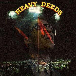 Image for 'Heavy Deeds'