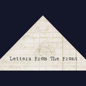 Imagem de 'Letter III'
