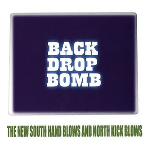 Image for 'THE NEW SOUTH HAND BLOWS AND NORTH KICK BLOWS'