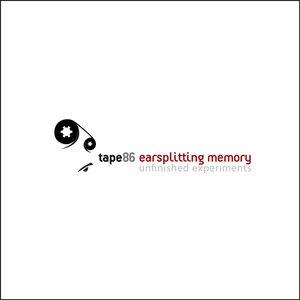 Image for 'earsplitting memory'