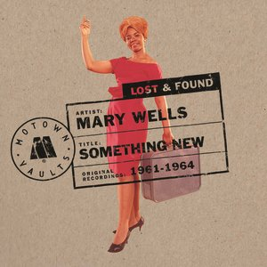 Image for 'Something New: Motown Lost & Found'