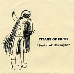 Imagen de 'Feats of Strength'