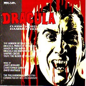 Immagine per 'Dracula has Risen from the Grave: Finale / Dracula and the Crucifix'