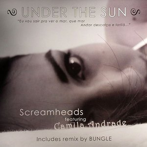 Image for 'Under the Sun'