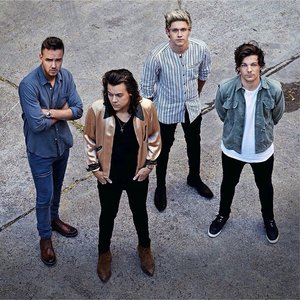 Image pour 'One Direction'