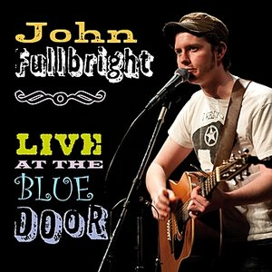 Image for 'Live at the Blue Door'