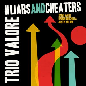Image for '#Liarsandcheaters'