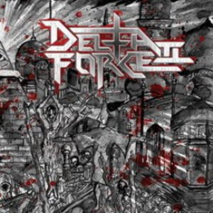 Image for 'Delta Force II'