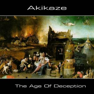 Image for 'The Age Of Deception'