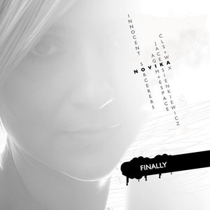 Image for 'Finally'