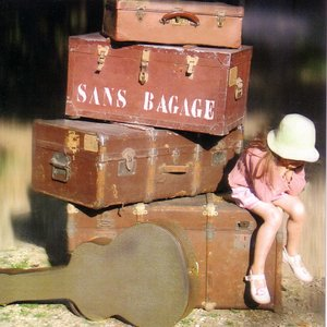 Image for 'Sans Bagage'