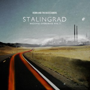 Image for 'Bacovia Overdrive Vol. 1 Stalingrad'