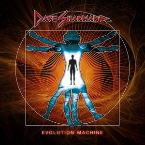 Image for 'Evolution Machine'