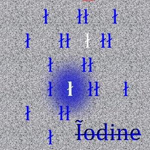 Image for 'Iodine'