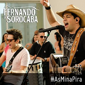 Bild für 'As Mina Pira - Single'