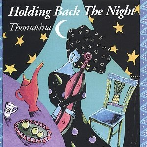 Image for 'Holding Back the Night'