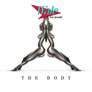 Image for 'The Body (feat. Jeremih)'