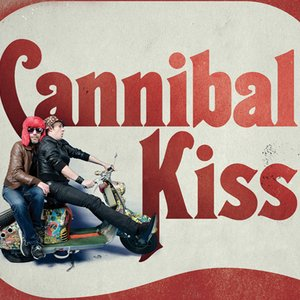 Image for 'Cannibal Kiss'