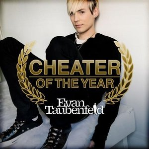 Image for 'Cheater of the Year (Single Version)'