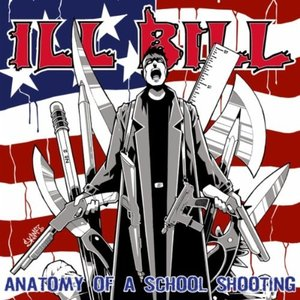 Image for 'The Anatomy of a School Shooting'