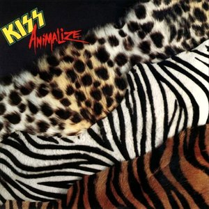 Bild für 'Animalize (Remastered Version)'